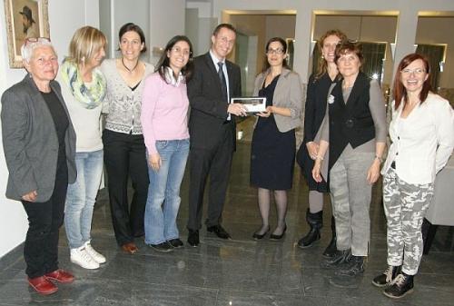 RCL Gruppo Levatrici