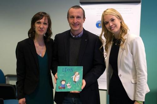 2014 presentazione libro per bambini