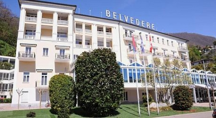 Albergo Belvedere